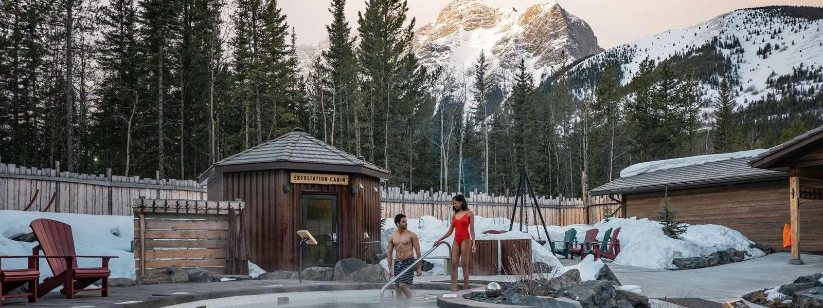 Travel Alberta / Mike Seehagel
